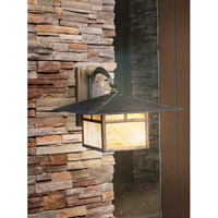 Kichler Lighting La Mesa 1 Light Outdoor Wall Lantern in Canyon View 9726CV alternative photo thumbnail