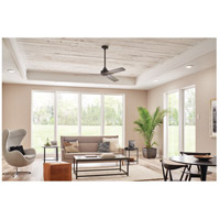 Kichler 300356avi Ried 56 Inch Anvil Iron With Driftwood Blades Ceiling Fan
