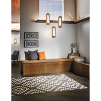 Kichler 43761NI Passport 1 Light 3 inch Brushed Nickel Mini Pendant Ceiling Light Passport_43761NI_43762NI_Kichler.jpg thumb