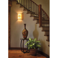 Kichler Lighting Spyro 2 Light Wall Sconce in Dark Bronze 69124 alternative photo thumbnail
