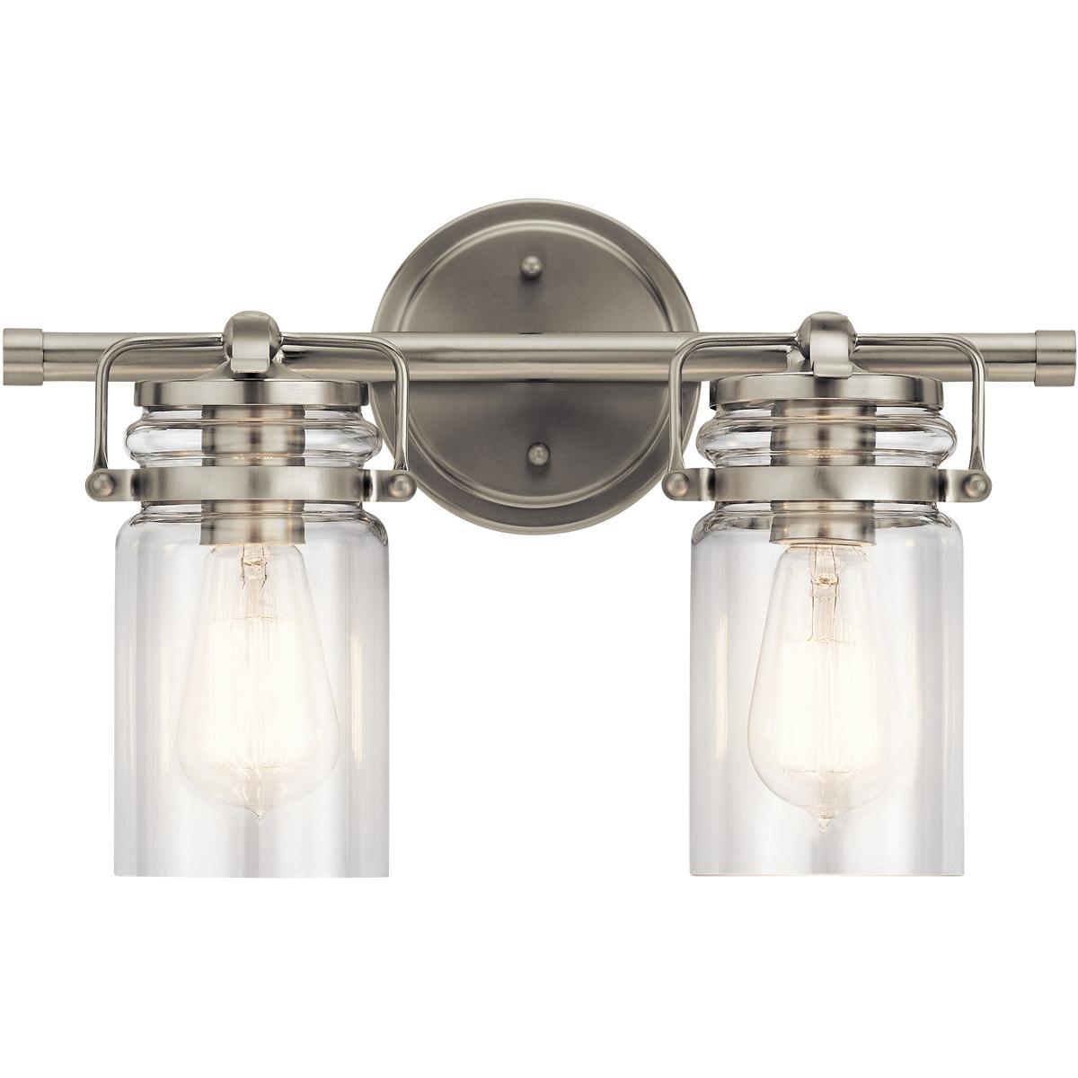 Kichler Lighting 45688ni Brinley