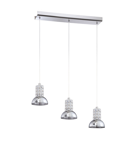 Kendal Lighting Millenium Pendants