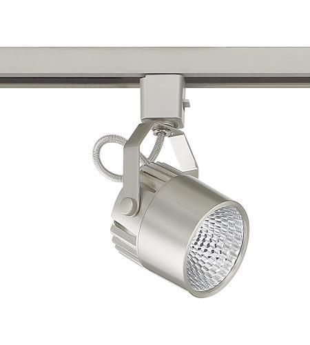 Kendal Lighting Tled 45 Sn Signature 1 Light Satin Nickel Led Track Kit Ceiling