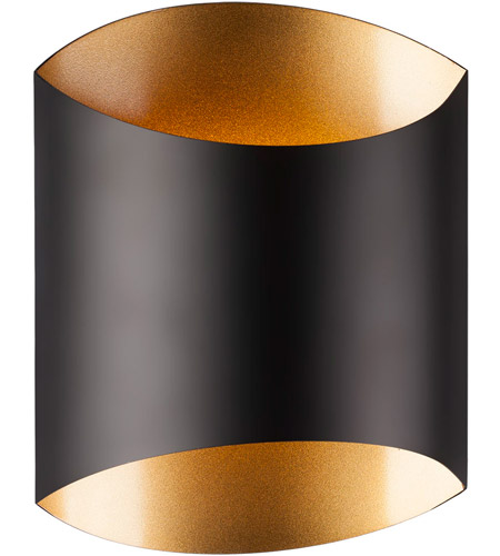 Kuzco Lighting Black Signature Wall Sconces