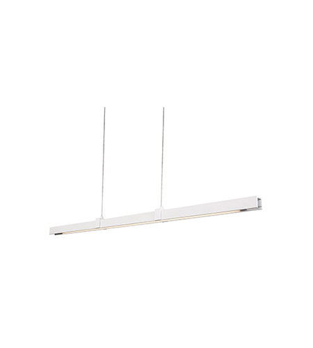 Kuzco Lighting LP11252-WH Alpha LED 5 inch White Pendant Ceiling Light alternative photo thumbnail