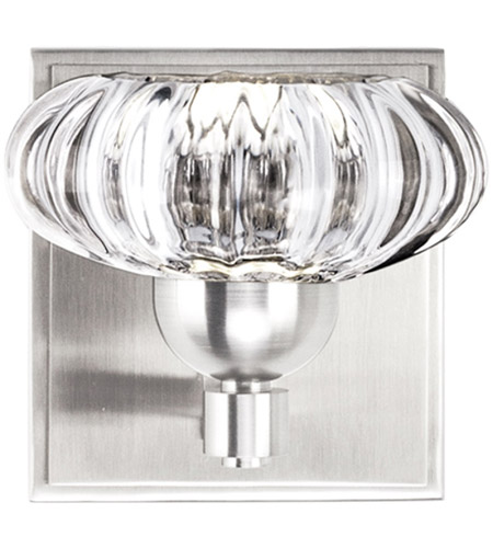 Brushed Nickel Lantern Bathroom Vanity Lights