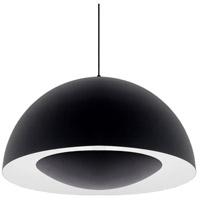 Kuzco Lighting 401144BK-LED Cupo LED 36 inch Black Pendant Ceiling Light