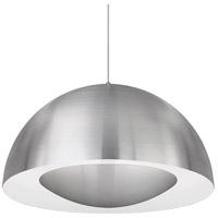 Kuzco Lighting 401144BN-LED Cupo LED 36 inch Brushed Nickel Pendant Ceiling Light
