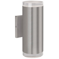 Signature LED 5 inch Brushed Nickel Wall Sconce Wall Light