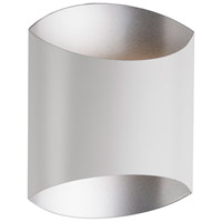 Preston LED 8 inch White Wall Sconce Wall Light