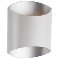 Kuzco Lighting 601471WH-LED Preston LED 8 inch White Wall Sconce Wall Light