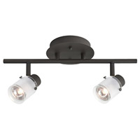 Kuzco Lighting 81362BZ Signature 2 Light 120V Bronze Track Lighting Ceiling Light