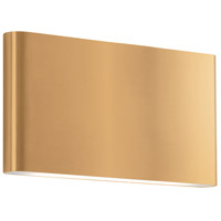 Gold Slate Wall Sconces