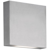 Signature LED Brushed Nickel Wall Sconce Wall Light
