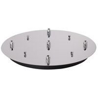 Kuzco Lighting CNP05AC-CH Signature Chrome Canopy