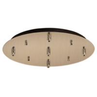 Kuzco Lighting CNP05AC-VB Signature Vintage Brass Canopy