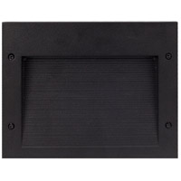 Kuzco Lighting ER7108-BK Newport Black Recessed Lighting