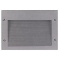 Kuzco Lighting ER7108-GY Newport LED 10 inch Grey Exterior Recessed Light