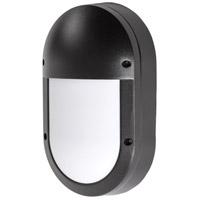 Kuzco Lighting EW1311-BK Signature LED 7 inch Black Wall Sconce Wall Light