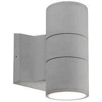Kuzco Lighting EW3207-GY Signature LED 4 inch Grey Wall Sconce Wall Light