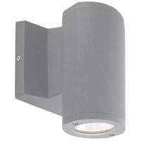 Kuzco Lighting EW3306-GY Signature LED 4 inch Grey Wall Sconce Wall Light