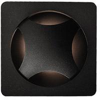 Kuzco Lighting EW4208-BK Etna LED 8 inch Black Outdoor Wall Sconce