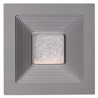 Agent LED 8 inch Grey Wall Sconce Wall Light