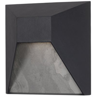 Signature LED Black Wall Sconce Wall Light