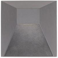 Signature LED Grey Wall Sconce Wall Light