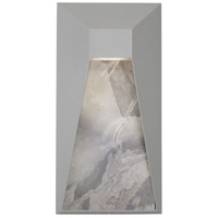 Kuzco Lighting EW53916-GY Twilight LED 16 inch Grey Outdoor Wall Sconce