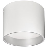 Kuzco Lighting FM11410-WH Mousinni LED 10 inch White Flush Mount Ceiling Light