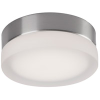 Kuzco Lighting FM3506-BN Bedford LED 6 inch Brushed Nickel Flush Mount Ceiling Light