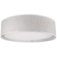 Kuzco Lighting FM7916-BG Dalton LED 16 inch White Flush Mount Ceiling Light