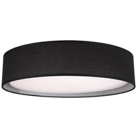 Dalton LED 20 inch White Flush Mount Ceiling Light