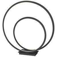 Kuzco Lighting TL11119-BK Twist 20 inch 29.5 watt Black Desk Lamp Portable Light