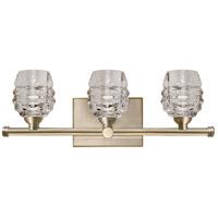 Kuzco Lighting VL52119-VB Signature LED 18 inch Vintage Brass Vanity Light Wall Light
