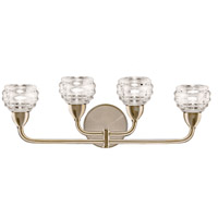 Kuzco Lighting VL54522-VB Annapolis LED 22 inch Vintage Brass Vanity Light Wall Light