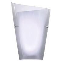 Kuzco Lighting WS99013L-SM Calla LED 9 inch Smoked Wall Sconce Wall Light