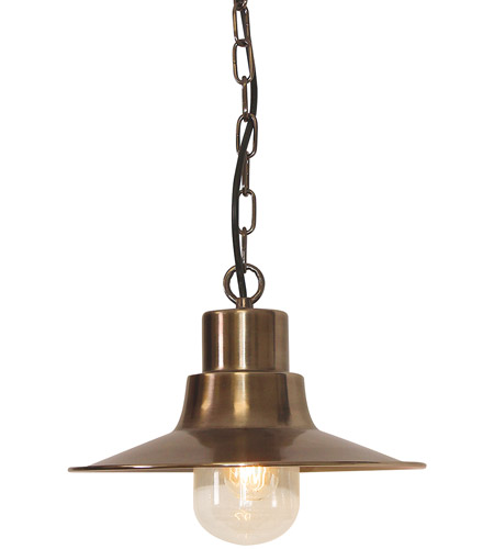 Brass Outdoor Ceiling Lights