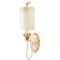 Lucas and McKearn Wall Sconces