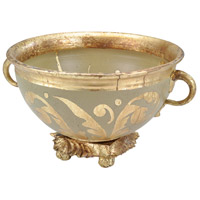 Lucas and McKearn SI1149 Rocheblave 15 X 8 inch Decorative Bowl, Flambeau