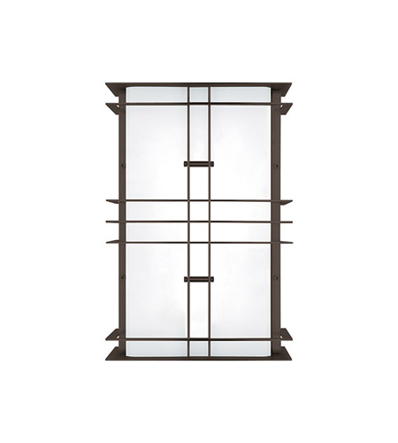 Lbl lighting pw119bz2241hew modular industrial 2 light 15 inch bronze outdoor wall in 120v