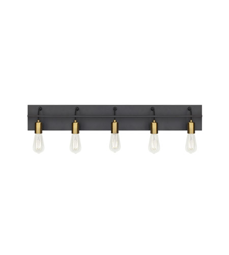Lbl lighting ba1083blabled927 tae led 36 inch black and aged brass lbl lighting ba1083blabled927 tae led 36 inch black and aged brass vanity light wall light aloadofball Image collections