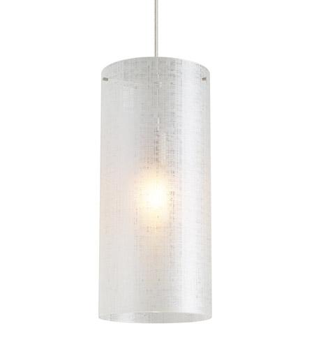 Lbl lighting lp969lnled823 vetra led 7 inch pendant ceiling light grande