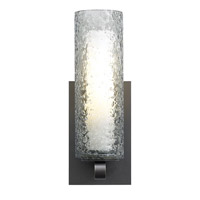 Rock Candy 1 Light 4 inch Bronze Wall Sconce Ceiling Light in Smoke (Rock Candy), 120V