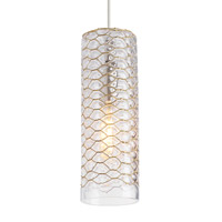 Lania 3 inch Pendant Ceiling Light, Small