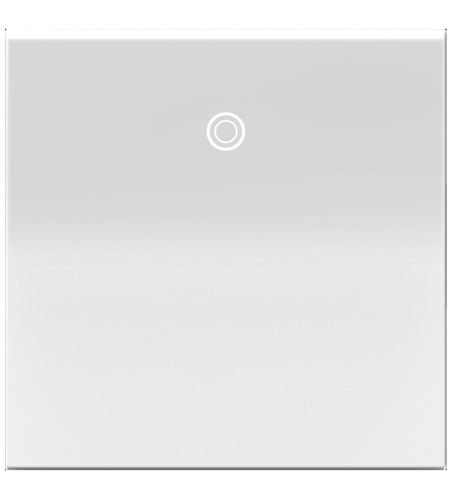 Legrand Adorne Paddle 15A Switch in White ASPD1532W8 photo