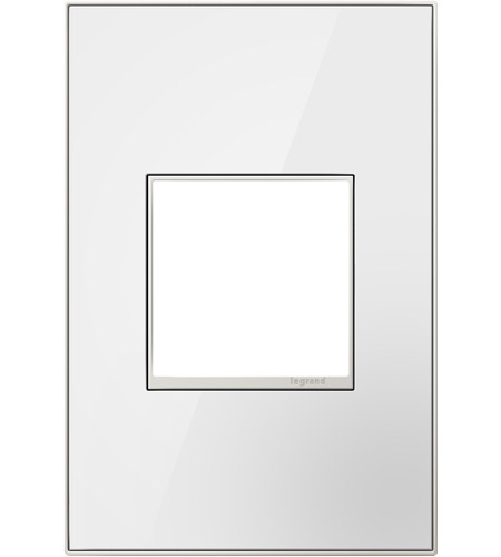 Mirror White Dimmers