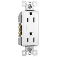 Legrand 885TRW Radiant Outlet