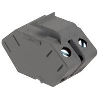 Legrand ACSSIM1 Adorne Magnesium Keystone Speaker Connector